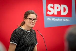 Jahresparteitag SPD am 2.12.2017 - Impressionen