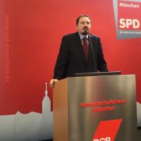 Dr. Bernhard Goodwin, die beste Wahl in München-West/Mitte