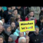 München ist und bleibt bunt!