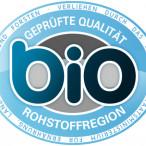 Das Bio-Siegel des Freistaats