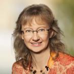 Bettina Messinger, Sprecherin im Verwaltungs- und Personalausschuss