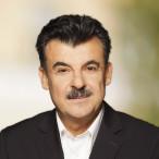 SPD-Stadtrat Cumali Naz, stellv. Sprecher im Kreisverwaltungsausschuss