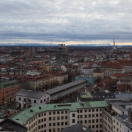 Bezahlbares Wohnen für München