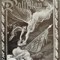Süddeutscher Postillon 1895