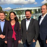 Unsere Kandidaten für Berlin