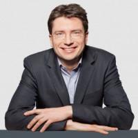 SPD-Vize Florian von Brunn