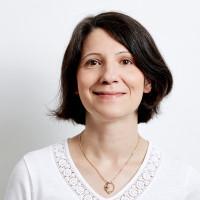 Anne Hübner