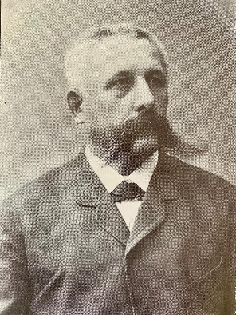Georg Birk, erster Sozialdemokrat im Münchner Rathaus