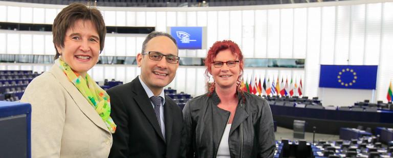 Bayerische Europaabgeordnete